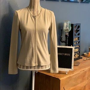 2/$15 French Connection cardigan